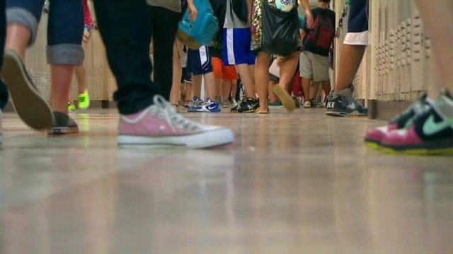 Bullied kids suffer academically, too, study says