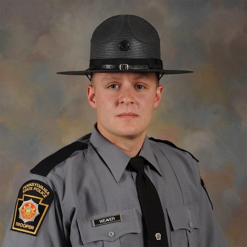Update: Funeral Arrangements Made for Fallen Trooper