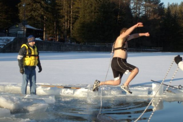 Polar Bear Swim to be Held