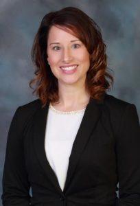 Jessica A. Shaffner (Provided photo)