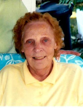 "Obituary Notice: Elizabeth L. ""Betty"" Stanton"
