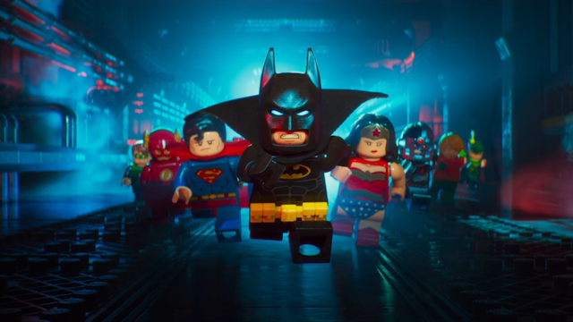 CNN Review: 'The LEGO Batman Movie' falls short of awesome