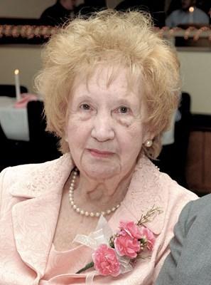 Obituary Notice: Wava J. Gardner