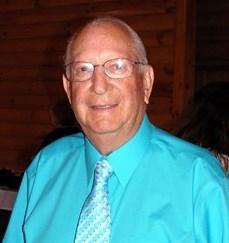 """Obituary Notice: Melvin D. """"Jack"""" Knepp"""