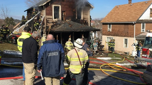 More Details Released on Fatal DuBois House Fire