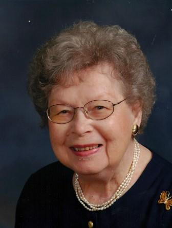 Obituary Notice: Margaret Clark