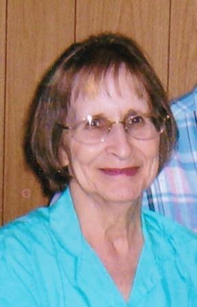 Obituary Notice: Dolores Lender