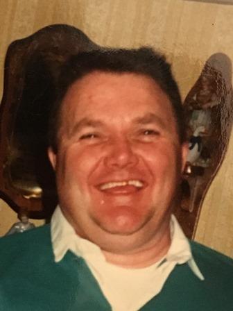 """Obituary Notice: Sheldon """"Shed"""" Lee Graham"""