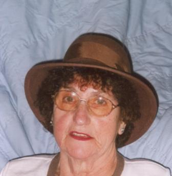 Obituary Notice: Barbara O'Dell Hoover