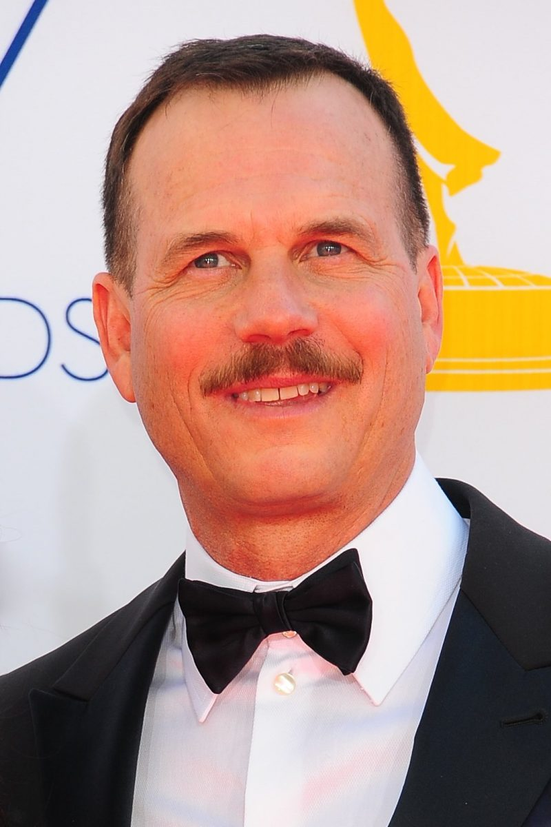 Actor Bill Paxton dies at 61