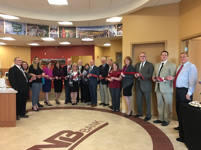 CNB Bank Expands Presence in Central PA with Full-Service Office in Blair County