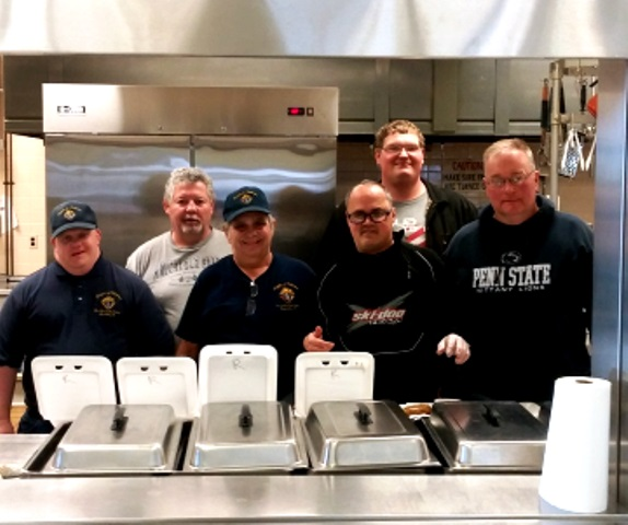 Fundraiser Helps People in Communities, Other Associations