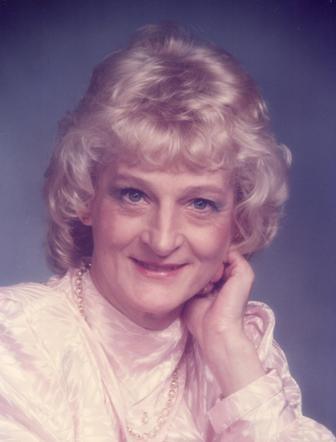 Obituary Notice: Elizabeth L. 'Betty' Nelson