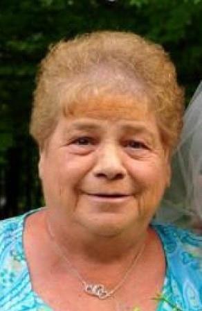 Obituary Notice:  Norma J. Desmett