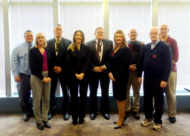 CCCTC Celebrates 175th Truck Driver Training Class