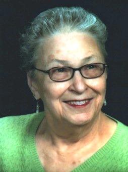 Obituary Notice: Evelyn M. Pizzella