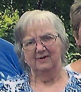 Obituary Notice: Ruth Ann Coble