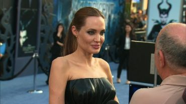 Angelina Jolie opens up about family after split with Brad Pitt
