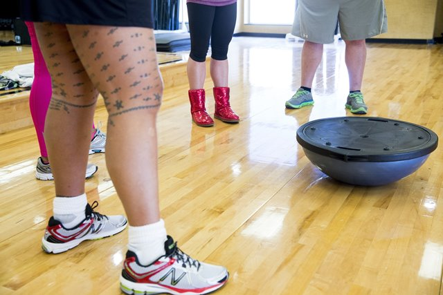 New study suggests strategies for keeping off pounds
