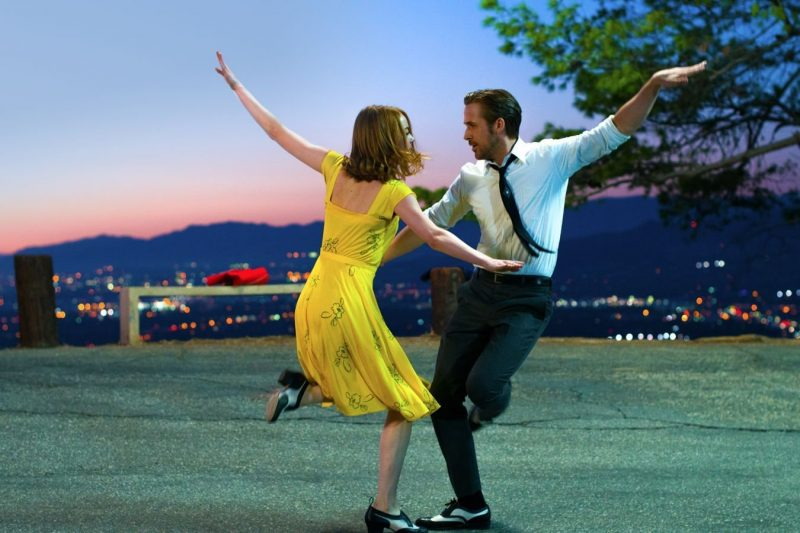 Meet the woman who could make history with 'La La Land' Oscar win