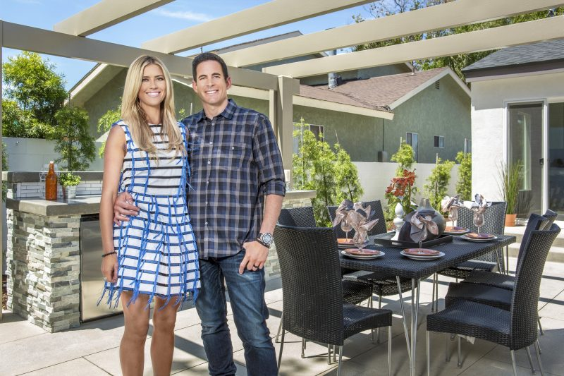 'Flip or Flop' exes 'look forward to continuing the show'