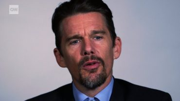 Ethan Hawke's breakout role shaped his views on fame