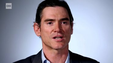 Billy Crudup's bleep-worthy favorite role