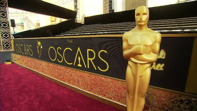 Oscar speeches: the case for seizing the moment