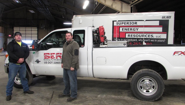 Superior Energy Resources Achieves Safety Milestone