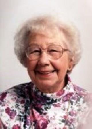 Obituary Notice: Annie M. Rose