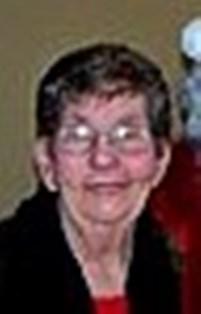Obituary Notice: Shirley M. Ruffner