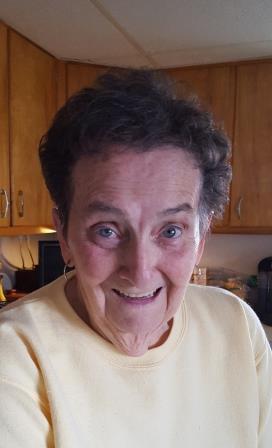 Obituary Notice:  Barbara J. Belko