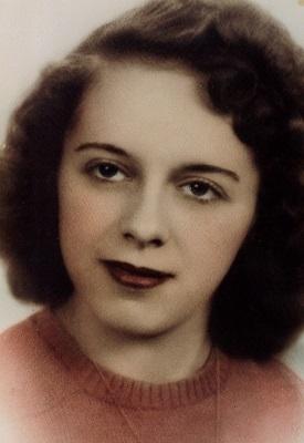 Obituary Notice: Twila Mae (Winters) Appleton Briskar