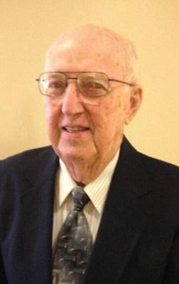 Obituary Notice: Richard M. Duckett