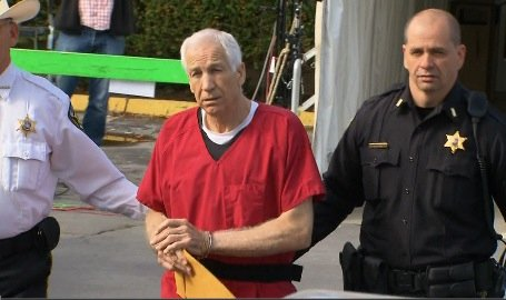Two plead guilty in Penn State Sandusky cover-up