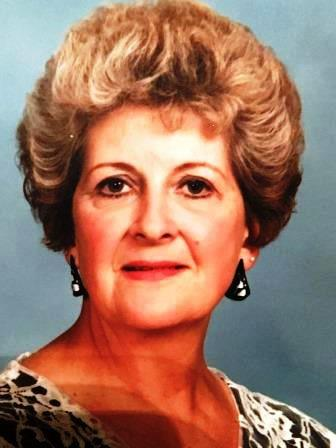 Obituary Notice: Doris Jean Kyler