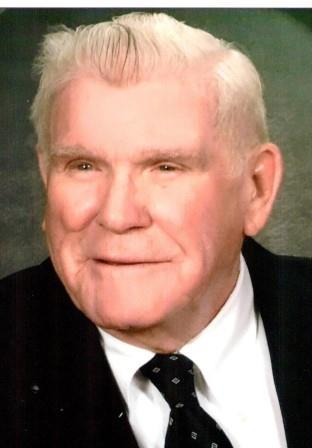 Obituary Notice:  Lewis F. Wetzel