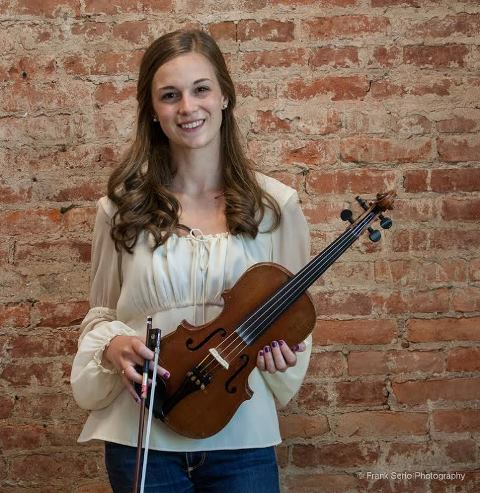 McGarry Earns Place on Dean's List at Berklee College of Music