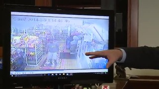Breaking down the Michael Brown video — and what it reveals