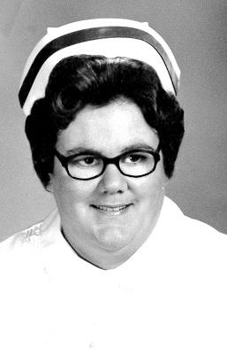 Obituary Notice: Twila J. McKinn