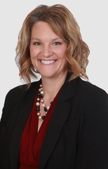 Penoyer Earns Promotion to Assistant Vice President, Treasury Services at CNB Bank