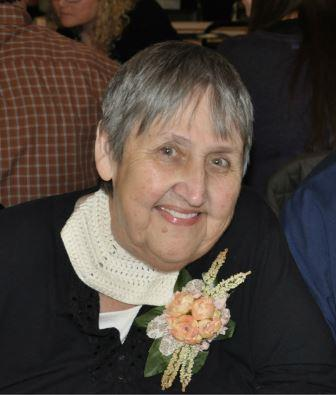 Obituary Notice: Barbara L. Plubell