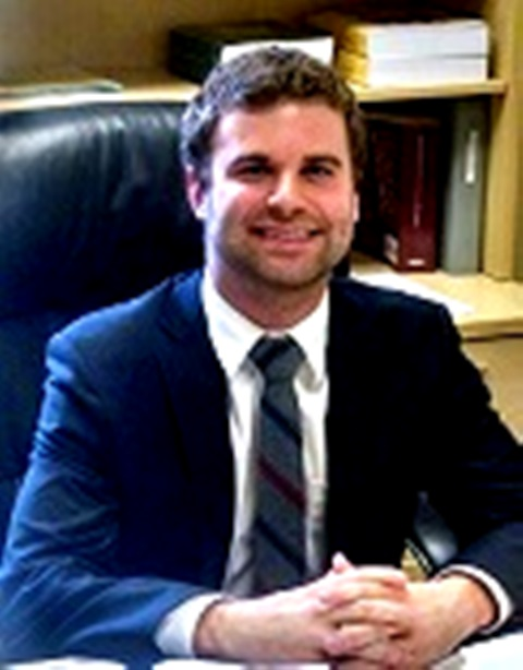 Dobo Approved as New First Assistant District Attorney