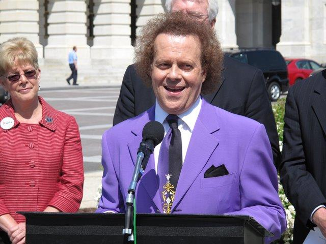 'Missing Richard Simmons' podcast comes to a quiet end
