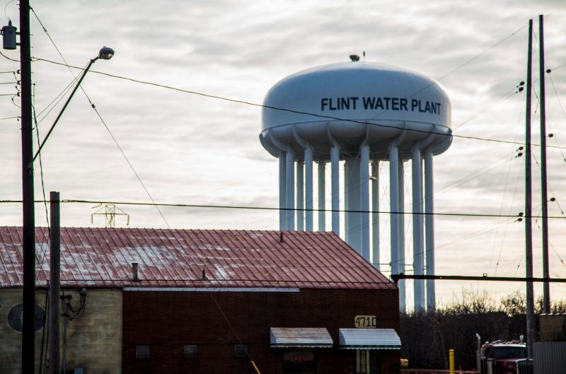 'Hard-fought victory': Flint seals deal to replace 18,000 home water lines