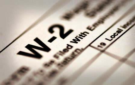 W-2 Phishing Scam Expands to Schools and Other Employers