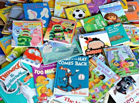 Clearfield Borough Police Assist With 8-year-old's Book Drive