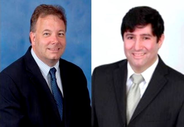 Commissioners Accept Resignations of Scotto, McCracken from Tourism Board