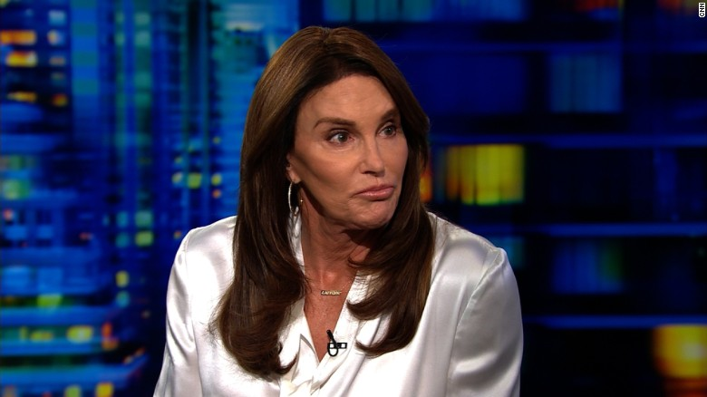 Caitlyn Jenner doesn't regret voting for Trump despite his LGBT 'mistakes'