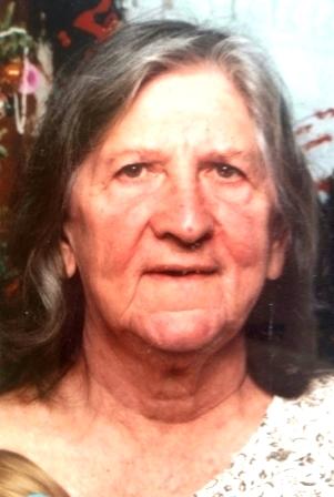 Obituary Notice: Caroline P. (Weiss) Gathagan